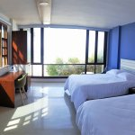 Suprior Ocean Double Room