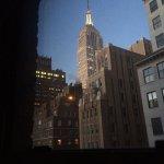 Photo de NH New York Jolly Madison Towers