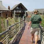 Foto de Garden Route Game Lodge