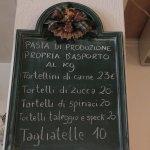 Taverna dei Gonzaga di Pellizzaro Silvana Foto