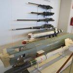lentokoneiden aseistusta