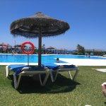 Conil Park Hotel Foto