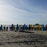 Bazils Surf School WESTPORT