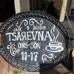 Cafe Tsarevna
