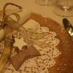 Hotel Larice Bianco ristorante
