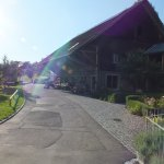 Photo de Landhotel Martinsmuhle