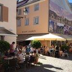 Bilde fra Eiscafé Dolomiti Bad Säckingen