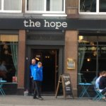 Foto de The Hope Bar & Eatery