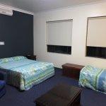Atherton Hotel Photo