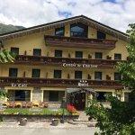 Photo of Hotel Comtes de Challant
