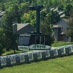 The Tram Haus Lodge at Jay Peak Resort resmi