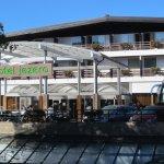 Foto Hotel Jezero