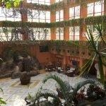 Foto de Almunecar Playa Spa Hotel