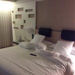 Photo de Madrid Marriott Auditorium Hotel & Conference Center