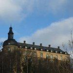 Schloss Friedrichstein Foto