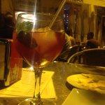 Yum sangria