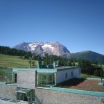 Photo de Villaggio Olimpico Sestriere
