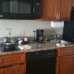 Candlewood Suites Baytown Foto