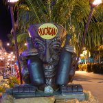 ---Yucatan halt ---