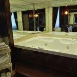 Hotel Alli Due Buoi Rossi Foto