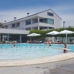 Hotel Els Arenals Foto