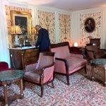 Photo de Aigle Noir Hotel