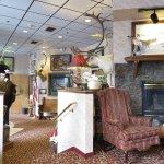 Hotel Seward Foto