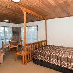 Foto di Swiss Chalet Lodge Motel