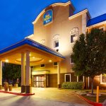 Foto de BEST WESTERN PLUS University Inn & Suites