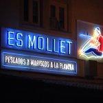 Photo of Es Mollet