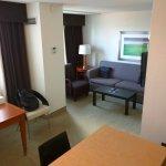 Photo de Cambridge Suites - Halifax