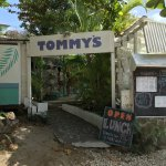 Tommy Cantina Foto