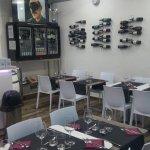 Franck'S Lounge Bar Food & Wine