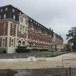 Photo de Hotel Barrière Le Westminster