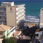 Foto de Hotel Nordeste Playa