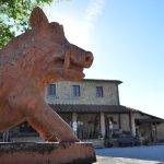Foto de Agriturismo Santa Vittoria
