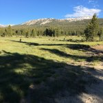Tuolumne Meadows Lodge Foto
