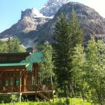 Cathedral Mountain Lodge Foto