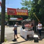 Pizza Pete's