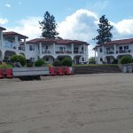 Sandy Beach Motel Picture