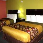 Bilde fra Travel Inn