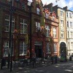 Premier Inn London Euston Hotel Foto