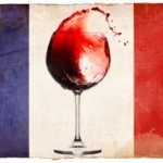 Bastille Day 3 Course Wine Pairing 7/14/16