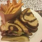 Photo de Roxy's Diner