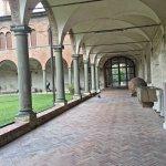 Photo de Musée national de San Matteo (Museo Nazionale di San Matteo) ]