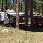 Fort Welikit Family Campground Foto