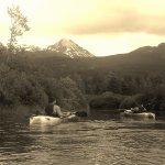 Backroads Whistler - River of Golden Dreams Foto
