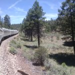Grand Canyon Railway Photo