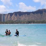 Gone Surfing Hawaii Foto