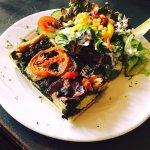 Mittagsgerichte Beispiele letzte Juni-Woche 2016